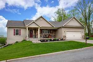 25728 Rolling Hills Drive South Bend, IN 46628