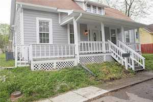 26 Vine Street Greenfield, IN 46140