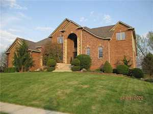4703 Crescent Ridge Lane Brownsburg, IN 46112