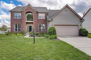 12645 Tealwood Drive Indianapolis, IN 46236
