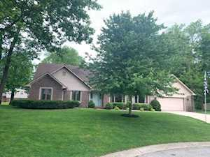 399 Nottinghill Court Indianapolis, IN 46234