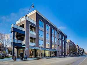 1110 W Schubert Ave #203 Chicago, IL 60614
