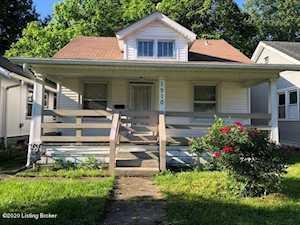 1510 Clara Ave Louisville, KY 40215