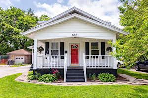 4188 Sherman Ave Louisville, KY 40213