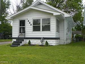 1499 Clara Ave Louisville, KY 40215