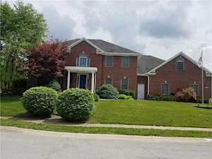 6073 Deercross Place Greenwood, IN 46143