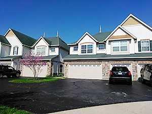 2190 N Shadow Creek Ct #2190 Vernon Hills, IL 60061