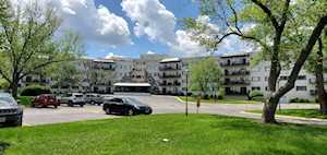 6700 S Brainard Ave #121 Countryside, IL 60525