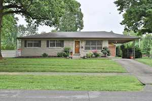 4321 Brookhaven Ave Louisville, KY 40220