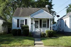 1542 Longfield Ave Louisville, KY 40215
