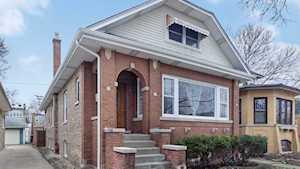 5457 W Hutchinson St Chicago, IL 60641
