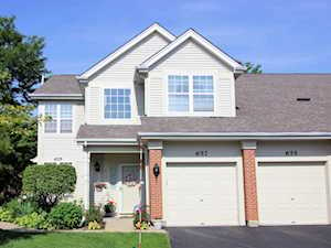 655 Mulberry Dr #655 Prospect Heights, IL 60070