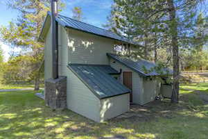 57581 Ranch Cabins Sunriver, OR 97707