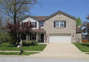 6652 Greenspire Place Indianapolis, IN 46221