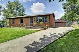 6424 Black Oak Ln Louisville, KY 40216