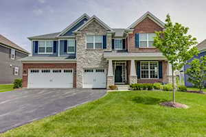 3441 Harold Circle Hoffman Estates, IL 60192