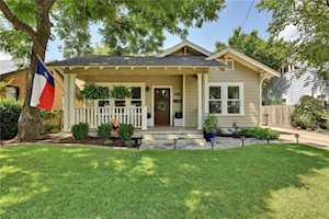 1117 Woodland Ave Austin, TX 78704