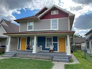 140-142 N Sheffield Avenue Indianapolis, IN 46222