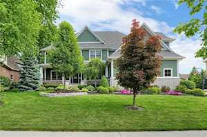 14686 Whispering Breeze Drive Fishers, IN 46037