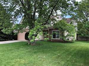 7741 Pennycroft Drive Lawrence , IN 46236