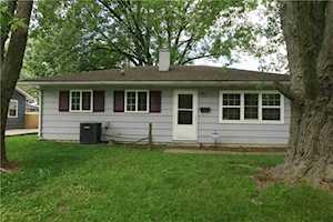 2726 Shirley Drive Indianapolis, IN 46222
