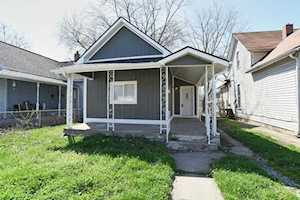 120 S Harris Avenue Indianapolis, IN 46222