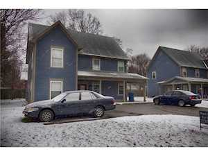 403 W 49th Street Indianapolis, IN 46208