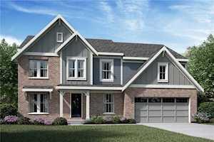 8391 Treeline Lane Mccordsville, IN 46055