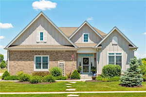 1733 Mill Pond Court Franklin, IN 46131