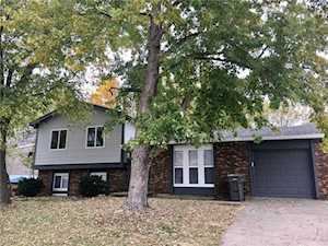5549 Sleet Drive Indianapolis, IN 46237