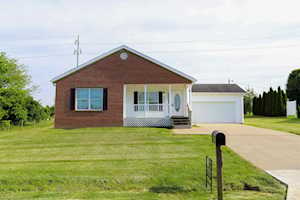 1033 Regency Road Danville, KY 40422