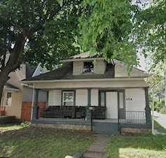 454 N Tibbs Avenue Indianapolis, IN 46222