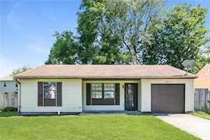 3241 Remington Drive Indianapolis, IN 46227