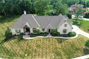 11628 Willow Springs Drive Zionsville, IN 46077