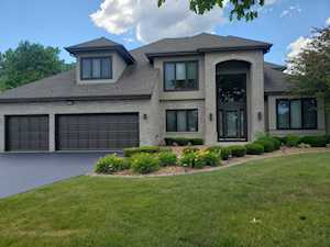 12634 Lake View Dr Orland Park, IL 60467