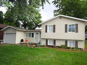 308 S Olive Street Wakarusa, IN 46573