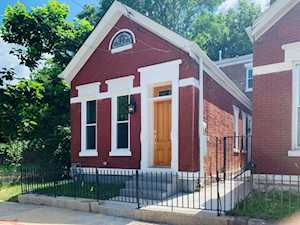 309 S Wenzel St Louisville, KY 40204
