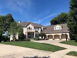12121 Talon Trace Fishers, IN 46037
