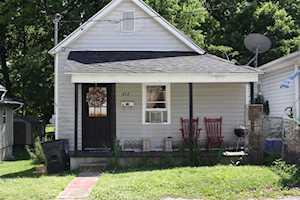 432 W Walnut Richmond, KY 40475