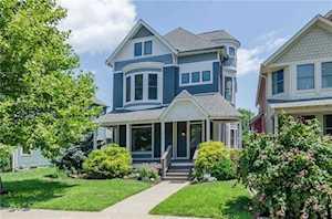 1529 Carrollton Avenue Indianapolis, IN 46202