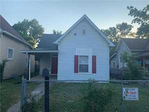 322 S Harris Avenue Indianapolis, IN 46222