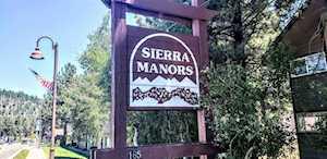 165 Old Mammoth Road #31 Sierra Manors #31 Mammoth Lakes, CA 93546-6081