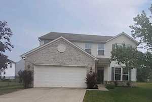 4543 Copper Grove Drive Indianapolis, IN 46237