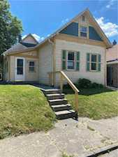 29 E Caven Street Indianapolis, IN 46225