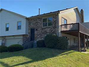 9123 Cinnebar Drive Indianapolis, IN 46268