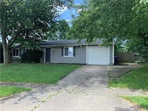 5623 Dry Den Drive Indianapolis, IN 46221