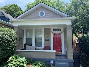 1414 E Breckinridge St Louisville, KY 40204