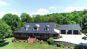 1676 Old Stoney Fork Ln Custer, KY 40115