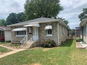 1236 N Tremont Street Indianapolis, IN 46222