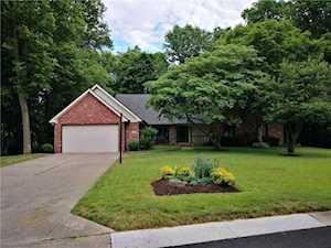 4164 W Crooked Lane Greenwood, IN 46143